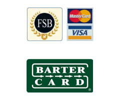 Cards & Barter Card